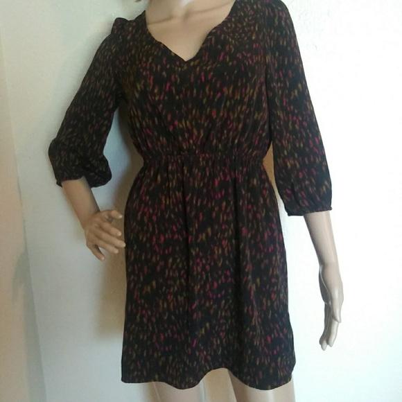 Francesca's Collections Dresses & Skirts - Francescas Mini Dress Cutout Back